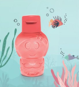Eco Kids Sereia 350ml - Tupperware