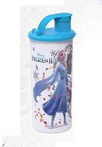 Copo com Bico Frozen II 470ml - Tupperware