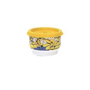 Potinho Minions 140ml 1 peça - Tupperware