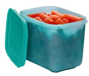 Freezer Line Mirtilo 1,1 Litro - Tupperware