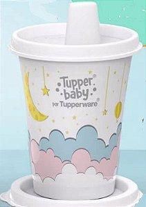 Copinho com Bico Tupper Baby  200ml - Tupperware