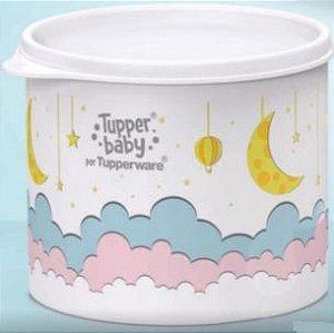 Tupper Redondinha  Tupper Baby 500ml - Tupperware