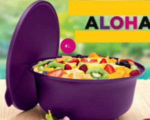 Tigela Aloha 4 L - Tupperware