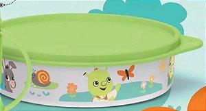 Tupper Pratinho Baby Shrek 500 ml