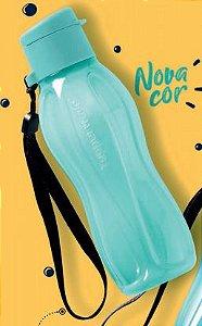 Mini Eco Tupper Garrafa Plus Aquamarine 310ml - Tupperware