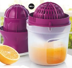 Espremedor de Frutas Plus 300 ml - Tupperware