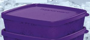 Mini Jeitosinho Neve Roxo 250 ml - Tupperware