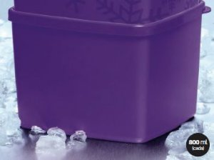 Jeitoso 800 ml Roxo - Tupperware