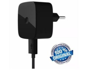 Carregador Turbo Motorola POWER CHARGE  3.0 Micro USB - V8