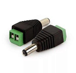 Adaptador Borne X Plug P4 Macho