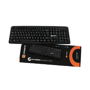 Teclado EMPIRE USB - Emp- 4491