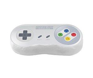 Super Almofada Controle Nintendo Decorativa