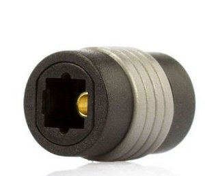 Emenda Adaptador Óptica - p/ cabo ótico