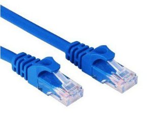 Cabo de Rede Rj45 - Internet - 3 Metros
