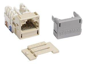 Conector Keystone Commscope Systimax Mgs400-246 Marfim