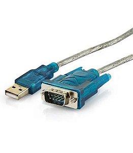 Adaptador Usb X Serial Rs-232- Windows7/8/10