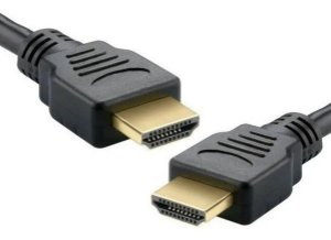 Cabo HDMI 3D 1.4 Full HD - 2 Metros