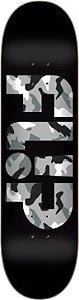 Comprar shape skate Flip odyssey logo camo grey barato Black Friday