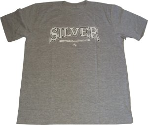 Camisa Silver Trucks Cinza Tam G Black Friday
