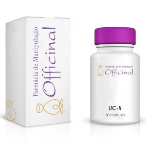 UC–II Officinal