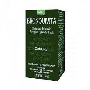Xarope Bronquivita