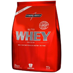 Whey Protein Integral Médica