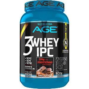 3 Whey IPC Nutrilatina Age