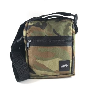 SHOULDER BAG CAMO