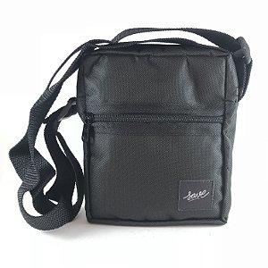 SHOULDER BAG PRETO