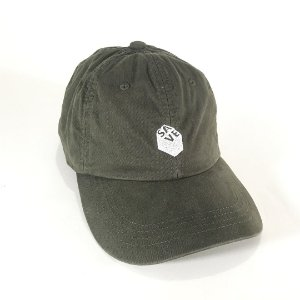 BONÉ DAD HAT SAVE 3D OLIVA