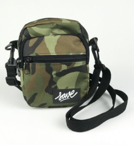 SHOULDER BAG MINI CAMO