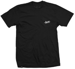 CAMISETA POCKET LOGO