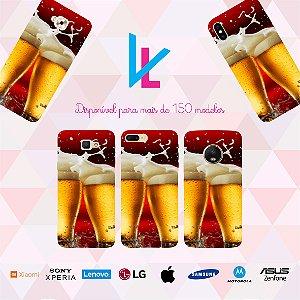 Capinha para celular - Cerveja 2