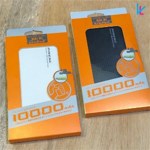 Carregador Portátil PowerBank Pinneng Slim (10000mAH)