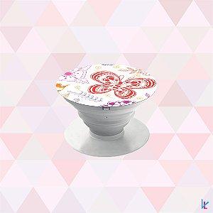 Pop Socket - Borboleta