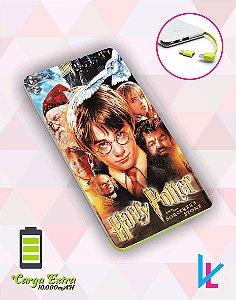 Carregador Portátil - Harry Potter