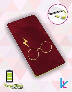 Carregador Portátil - Harry Potter 5