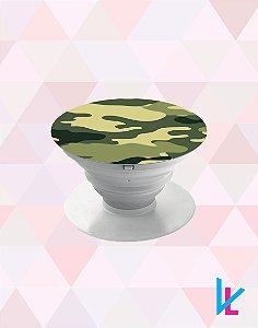 Pop Socket - Camuflada Verde
