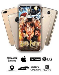 Capinha - Harry Potter
