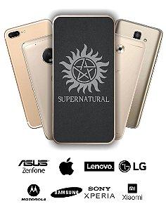 Capinha - Supernatural