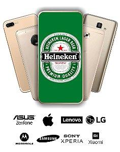 Capinha - Heineken