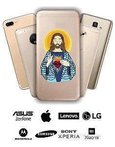 Capinha - Jesus