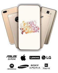 Capinha - Girl power