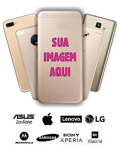 Capinha - Personalizada com foto