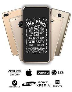 Capinha - Jack Daniels