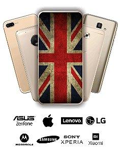 Capinha - Bandeira Inglaterra