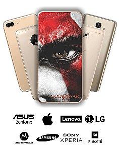 Capinha - Kratos