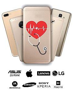 Capinha - Coração Medicina