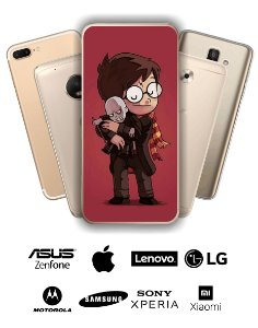 Capinha - Harry Potter 2