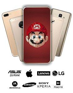 Capinha - Super Mario